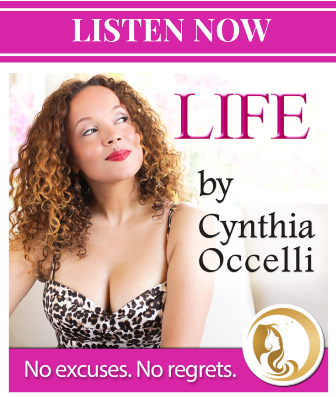 Life by Cynthia Occelli is live 336_391
