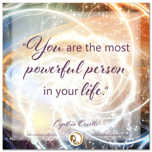 Most powerful person
