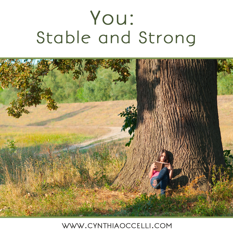 You: Stable and Strong