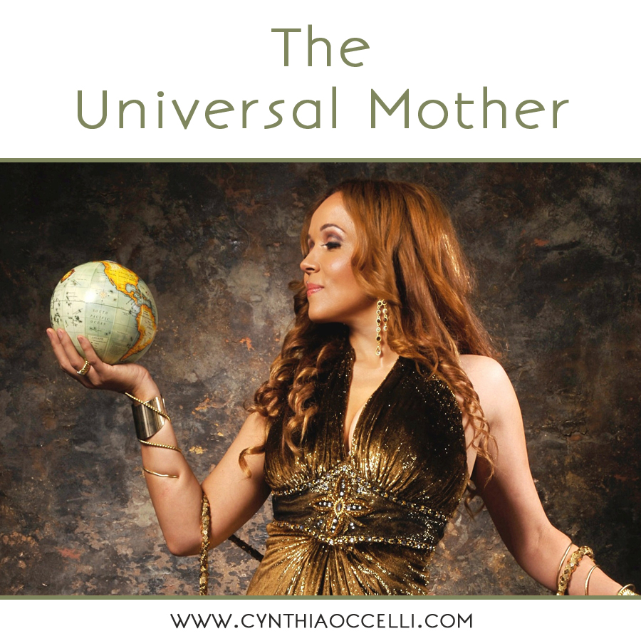 You the Universal Mother