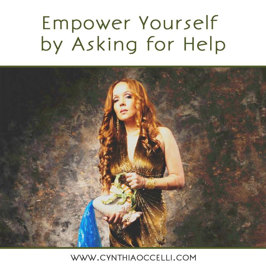 Empower Yourself by Asking for Help