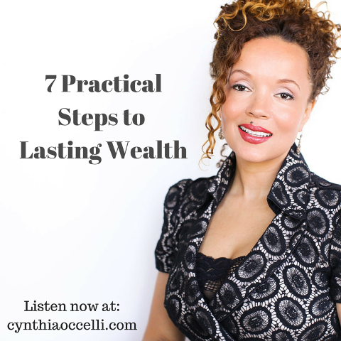 LIFE 011: The Richest Woman in Babylon: Practical Money Mastery