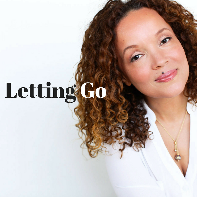 LIFE 023: The Immense Power of Letting Go
