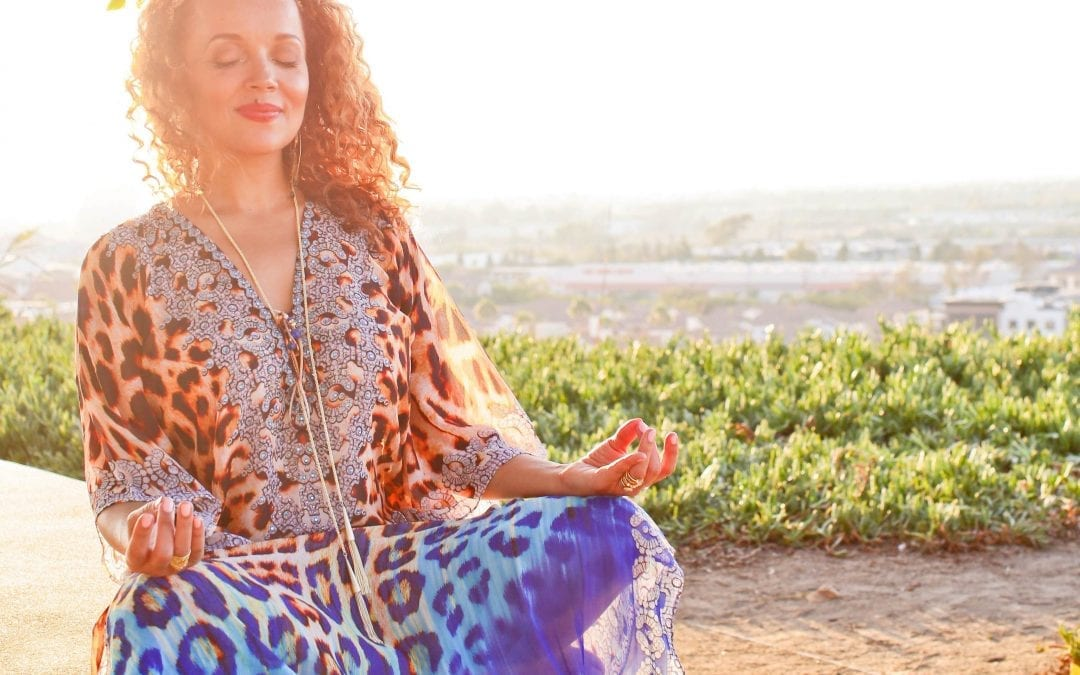 Getting grounded: Lessons from the Root Chakra