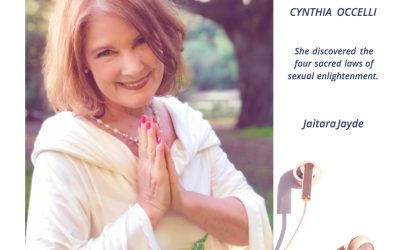Self-Centered: The Sacred Laws of Sexual Enlightenment with Jaitara Jayde