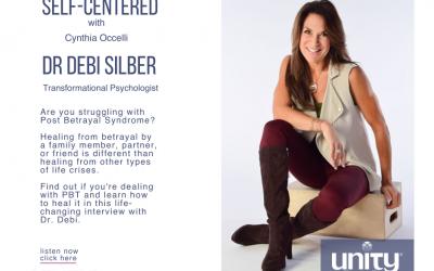 Turning Trauma into Transformation with Debi Silber