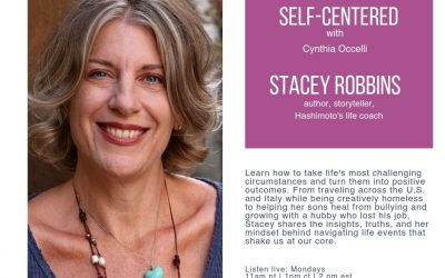 An Unconventional Life with Stacey Robbins