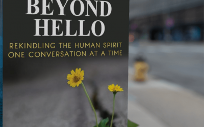 Beyond HELLO: Helping Everyone Locate Loved Ones with Kristi Blakeway