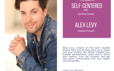 Map Your Spirit Goals with Alex Levy