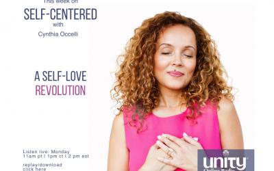 Self Centered: A Self-Love Revolution