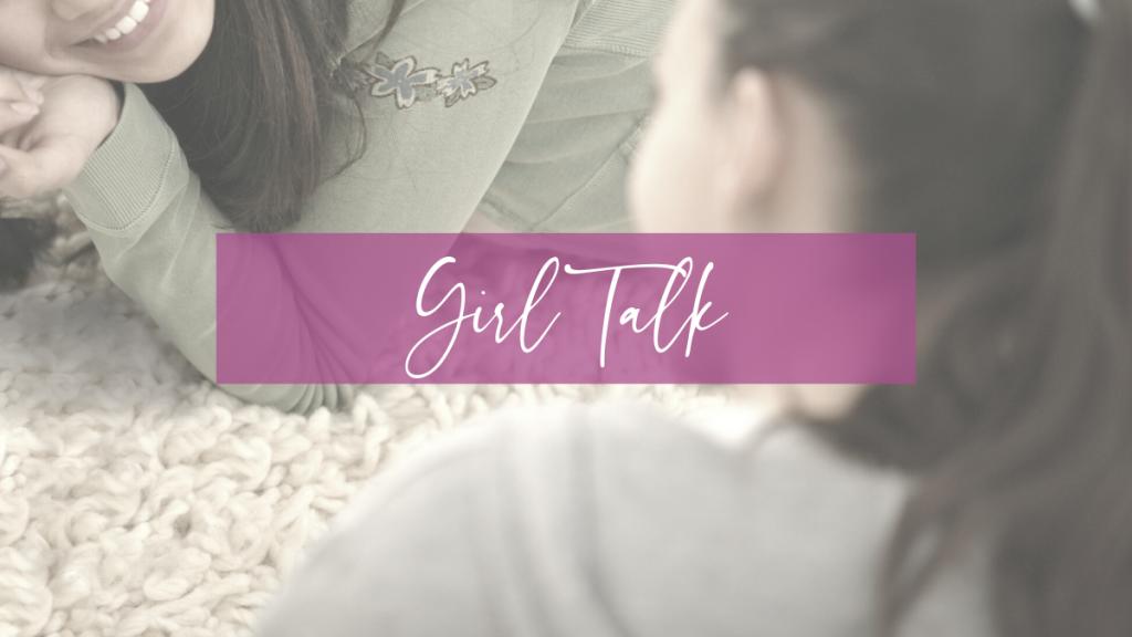 LIFE 86:Girl Talk